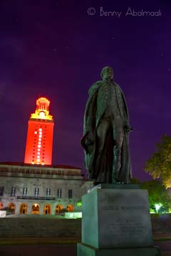 university of texas austin benny abolmaali photography